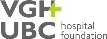 VGH UBC hospital foundation logo